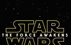 Records fly in South Africa, first country on Earth to screen Star Wars