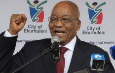 Zuma receives warm welcome at Westonaria, promises more than 89 000 jobs by 2019