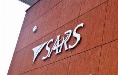 Sars sees record tax returns, Is it a Ponzi scheme?, Lead SA-GIBS on Mandela Day