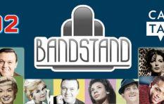 Playlist for Bandstand 22 November 2014