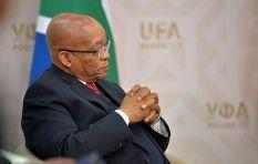 'Dear Mr President'... high-profile South Africans pen open letter to Zuma