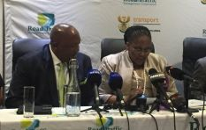 Male chauvinistic attitude accounts for 77% of road fatalities - Dipuo Peters