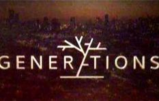 Generations: The Legacy returns to number one spot
