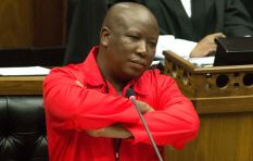 Learn from Julius Malema and Chad le Clos (and others) how to be a better leader