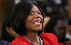 Dear Thuli:A letter from Producer Brad to Thuli Madonsela...