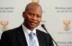 Burglary at Mogoeng's office could be turning point for SA democracy- expert
