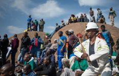 Remembering Marikana tragedy 5 years on