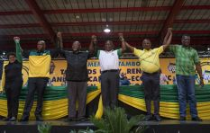 Conference has signaled a total capture of Luthuli House - Zwelinzima Vavi