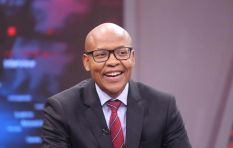 ANN7 boss Mzwanele Manyi rubbishes claims he is fronting for the Guptas.