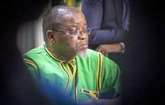 ANCWL announced presidential preference not nomination - Mantashe