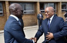 'It's not about competence! It's about whether Gigaba is captured'