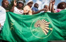 Why the PAC wants South Africa renamed Azania