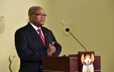 'There is no basis for government to pay Zuma's legal fees'- Prof James Grant