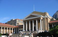 'Large groups of students wont be affected by UCT fee increase'