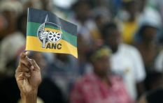 People find their courage closer to the ANC elective conference- Siya Khumalo