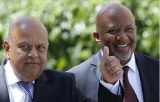 Take part in the destiny of this country - Jonas to South Africans