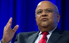 Gordhan charges likely to cause divisions within ANC - analyst