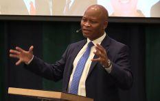 Chief Justice warns SA faces becoming a laughing stock
