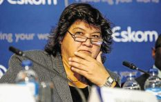 Lynne Brown is a liar - Sikonathi Mantshantsha