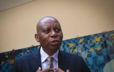 Joburg mayor: Money lost to corruption slowing down City's development