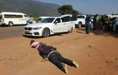 SANDF soldier arrested for robbery on trial for attempted murder