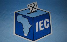 Voter registration kicks off this weekend