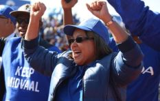 Voters have vindicated the DA, says mayor Patricia de Lille