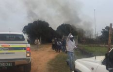 Police in Coligny corrupt, says Sanco