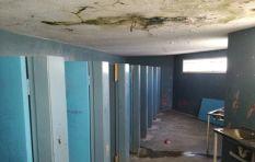 """Dangerous"" Kwa-Faku school building to be fixed in 2019 - WC Education Dept"