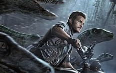 There's no chemistry to be seen in Jurassic World: Fallen Kingdom - Film critic