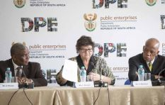 Minister Brown warns new Eskom board to be careful 'who they play golf with'