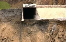 Cosatu commends compensation of Lily mine families, wants bodies repatriated
