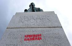 #RhodesMustFall: the Vice-Chancellor edition