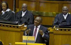 What law has established the giving of money to Zuma? - Floyd Shivambu EFF