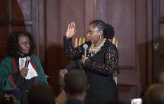 I don't want to macromanage SABC board- Communications Minister Ayanda Dlodlo