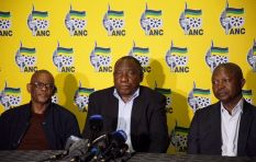 ANC top brass visit KZN to deal with political killings