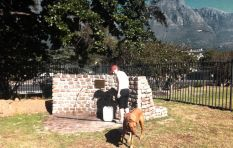 Public asked to use Newlands Spring with caution
