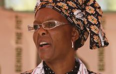 Police on 'red alert' to prevent Grace Mugabe leaving SA
