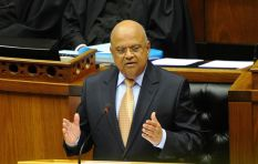"""What to expect from Pravin Gordhan's (inordinately anticipated) """"mini budget"""""""