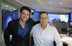 Meet Gil Oved, a dragon helping brands get into hearts (and wallets)
