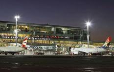 CPT airport renaming underway and you can put your own suggestions forward!