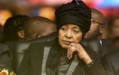 [LISTEN] 'We pushed propaganda against Winnie and set her up'