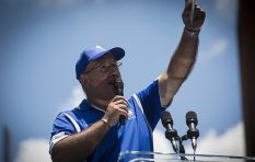 Political Desk: Analyst discuss EFF motion of no confidence against Trollip