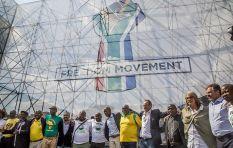 Parties, civil society must challenge Zuma's intelligence report - ANC veteran
