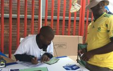 IEC gears up for voter registration weekend