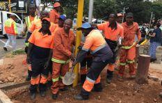Joburg Mayor vows to fix broken traffic lights