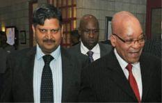 Fake Twitter accounts benefit Zuma and the Guptas - Justice Malala