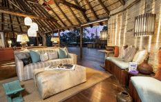 Bridget Hilton-Barber talks about a luxury self-catering hideout in Limpopo