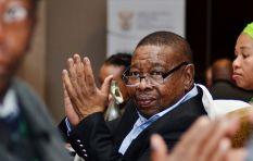 Violence undermining student cause - Nzimande