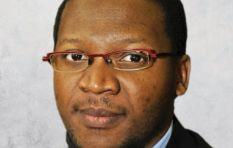 Gigaba advisor reaffirms his call for nationalisation